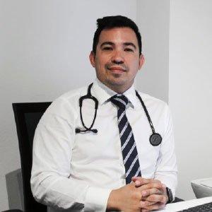 Dr. Gustavo Alejandro Schmitt Breitkreitz