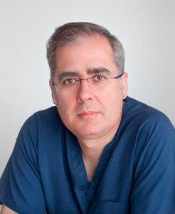 Óscar Maestre